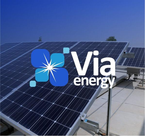 Via Energy home imagem logo_2